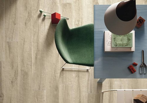 Imola vloertegel KUNI Almond 20x120 cm