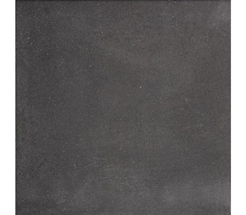 vloertegel MOOV Anthracite 60x60 cm NAT. RT