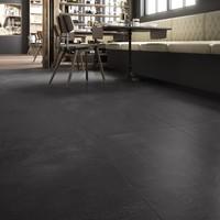 vloertegel CREACON 60N Black 60x60 cm