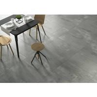 vloertegel CREACON 90G Grey 90x90 cm