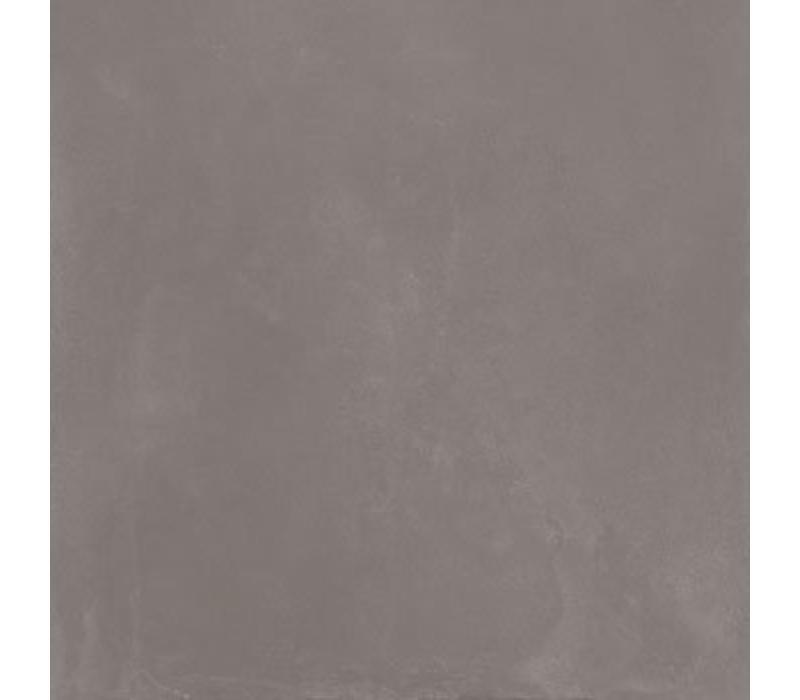 vloertegel AZUMA 60DG RM Dark Grey 60x60 cm