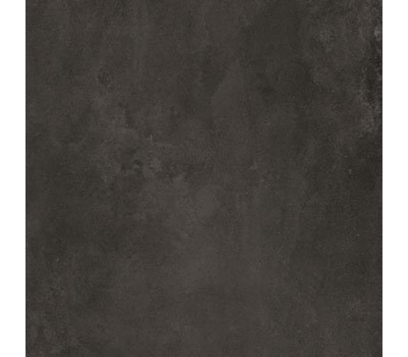 vloertegel AZUMA 60N RM Black 60x60 cm
