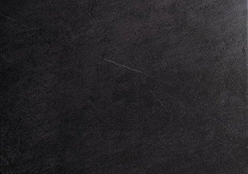Casalgrande Padana vloertegel METEOR Grafite 60x60 cm Nat.