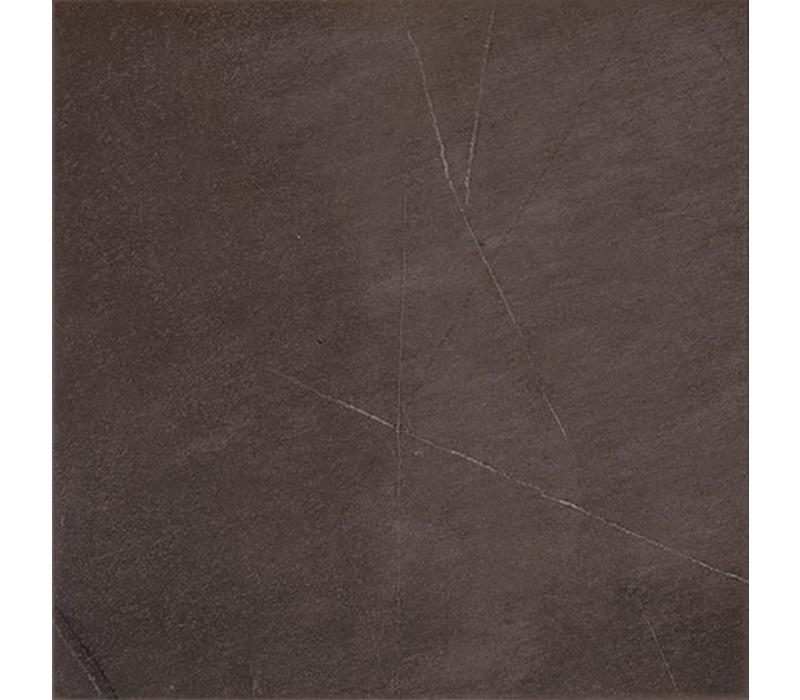 vloertegel METEOR Brown 60x60 cm Nat.