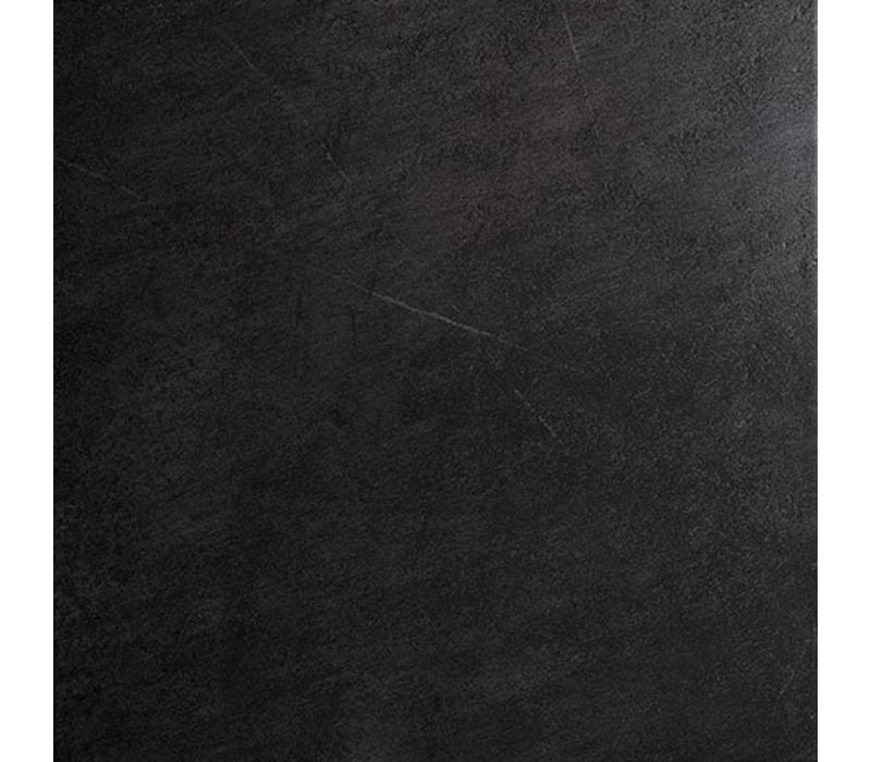 vloertegel METEOR Grafite 40x40 cm Nat.