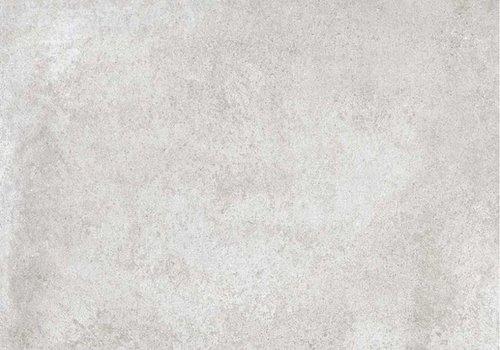 Grespania vloertegel AVALON Blanco 80x80 cm