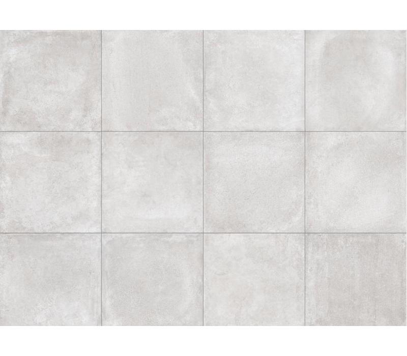 vloertegel AVALON Blanco 80x80 cm
