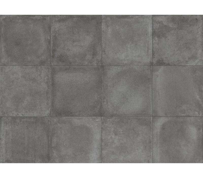vloertegel AVALON Antracita 80x80 cm