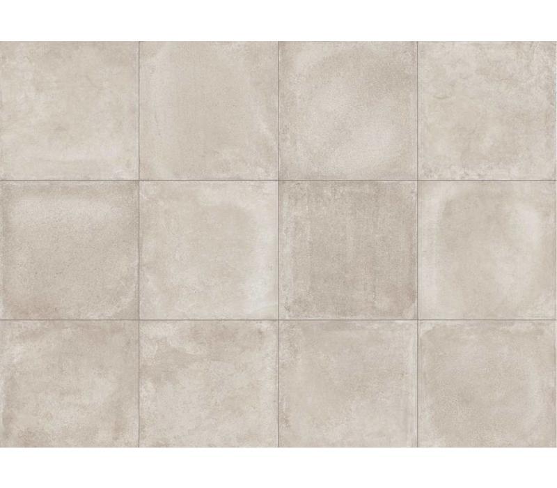 vloertegel AVALON Taupe 80x80 cm