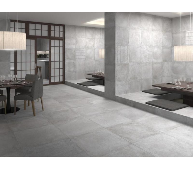 vloertegel AVALON Cemento 80x80 cm