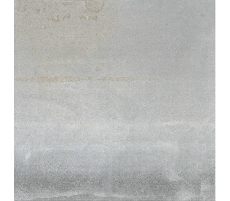 vloertegel VULCANO Silver 80x80 cm natural