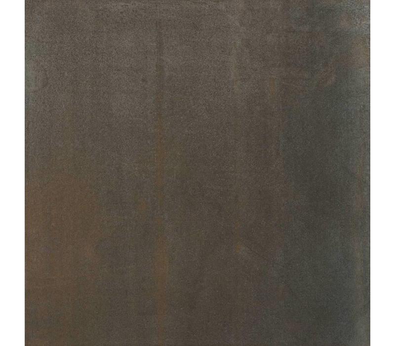 vloertegel VULCANO Corten 80x80 cm natural