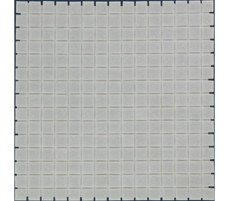 mozaïek AMSTERDAM Basic Ultra Light Grey