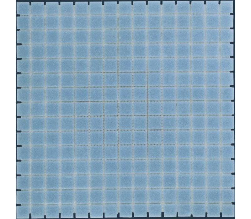 mozaïek AMSTERDAM Basic Light Blue