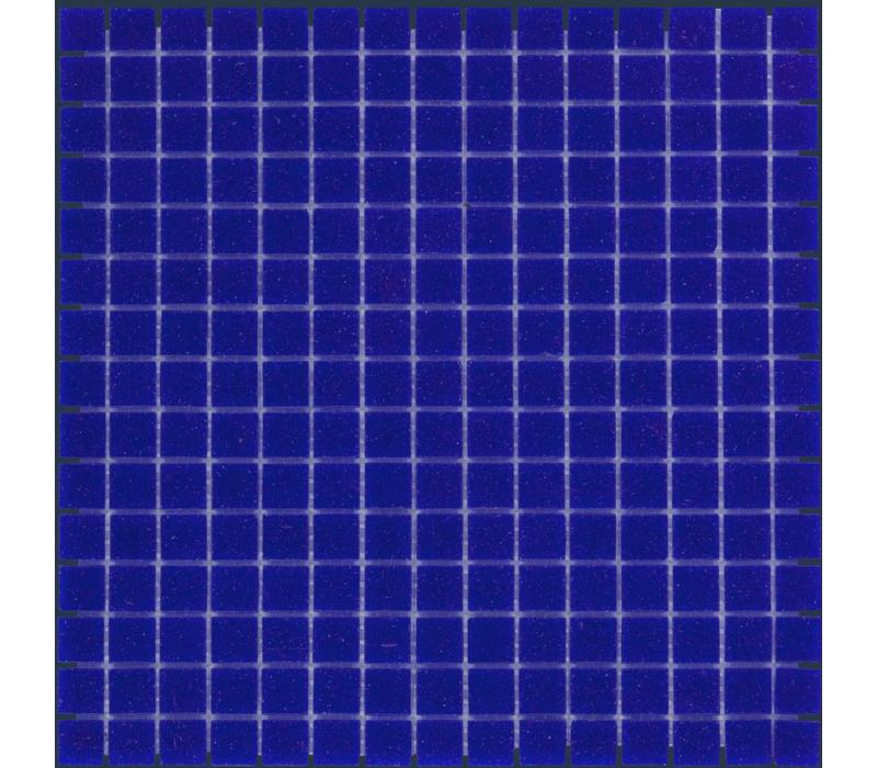 mozaïek AMSTERDAM Basic Cobalt Blue