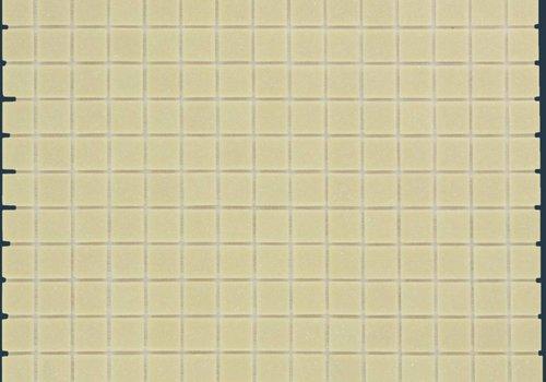 The Mosaic Factory mozaïek AMSTERDAM Basic Cream