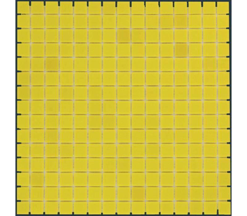 mozaïek AMSTERDAM Basic Yellow