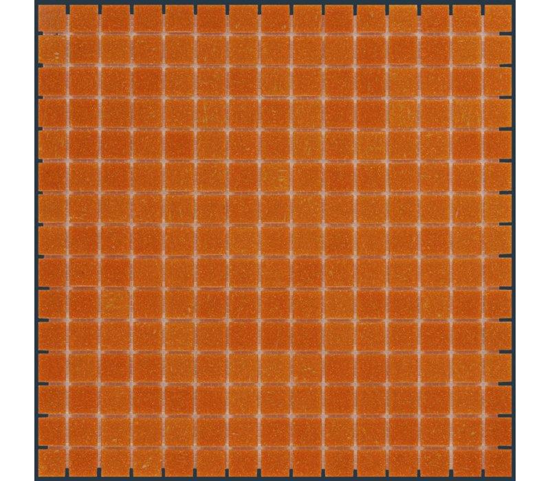 mozaïek AMSTERDAM Basic Dark Orange