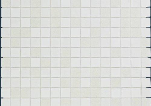 The Mosaic Factory mozaïek AMSTERDAM Mix White