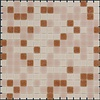 The Mosaic Factory mozaïek AMSTERDAM Mix Cotto