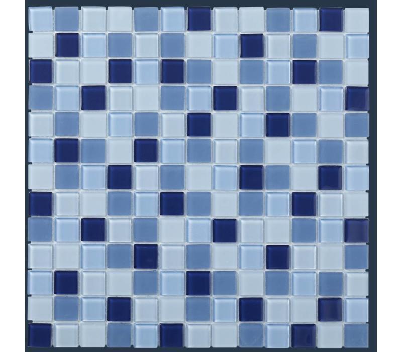 mozaïek MONTREAL Blue Mix