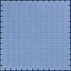 The Mosaic Factory mozaïek MONTREAL Soft Blue