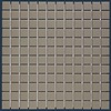 The Mosaic Factory mozaïek LONDON Dark Grey 23x23
