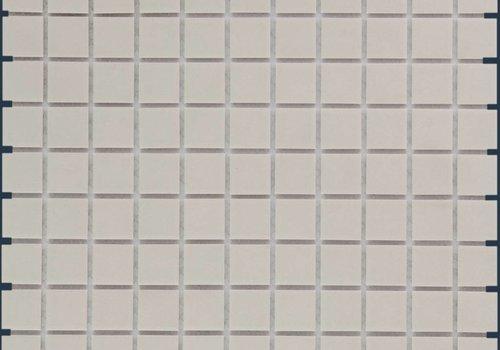 The Mosaic Factory mozaïek LONDON White 23x23
