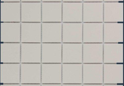 The Mosaic Factory mozaïek LONDON Beige 48x48