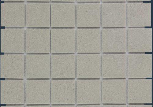 The Mosaic Factory mozaïek LONDON Grey Speckle 48x48