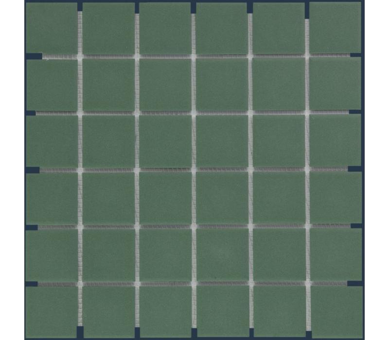 mozaïek LONDON Green 48x48