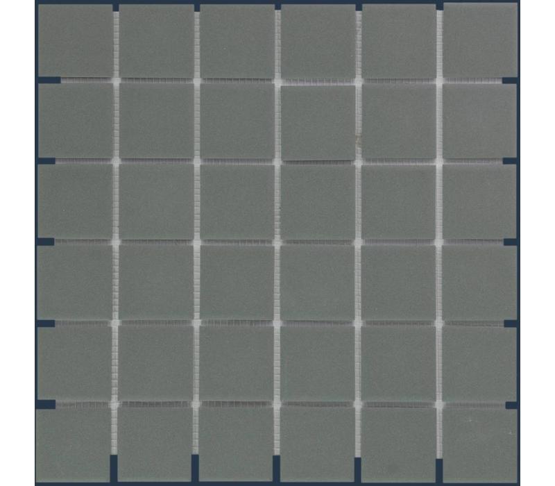 mozaïek LONDON Dark Grey 48x48
