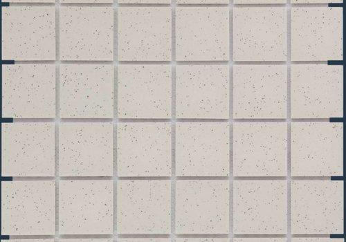 The Mosaic Factory mozaïek LONDON White Speckle 48x48