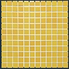 The Mosaic Factory mozaïek BARCELONA Glossy Flamed Yellow 23x23