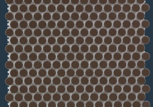 The Mosaic Factory mozaïek VENICE Glossy Brown