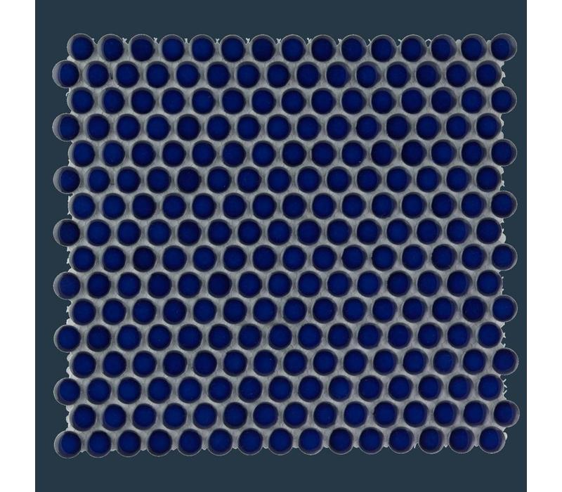 mozaïek VENICE Glossy Cobalt Blue