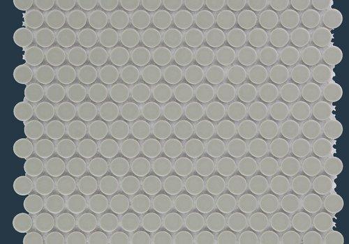 The Mosaic Factory mozaïek VENICE Glossy Grey