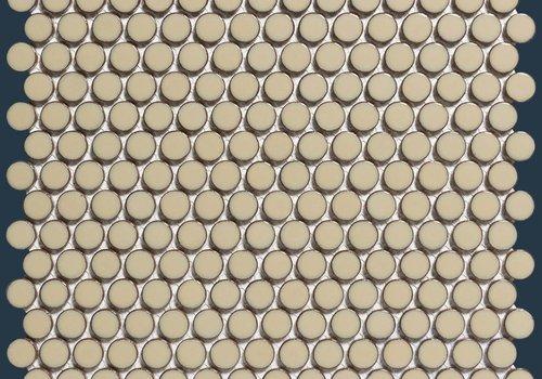 The Mosaic Factory mozaïek VENICE Glossy Beige Edge