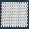 The Mosaic Factory mozaïek VENICE Glossy White