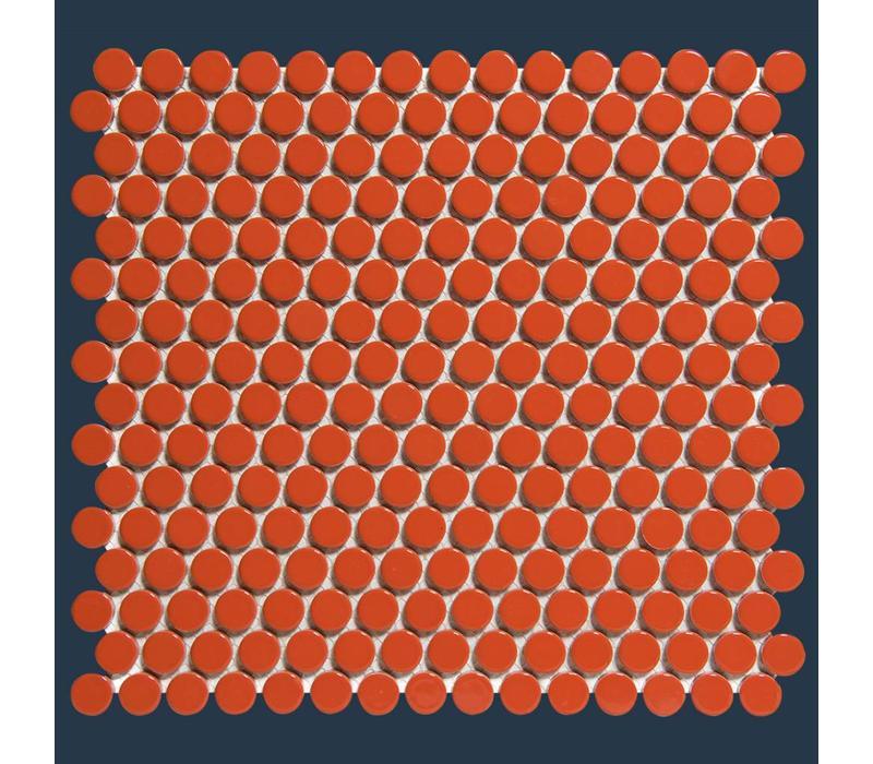 mozaïek VENICE Glossy Orange