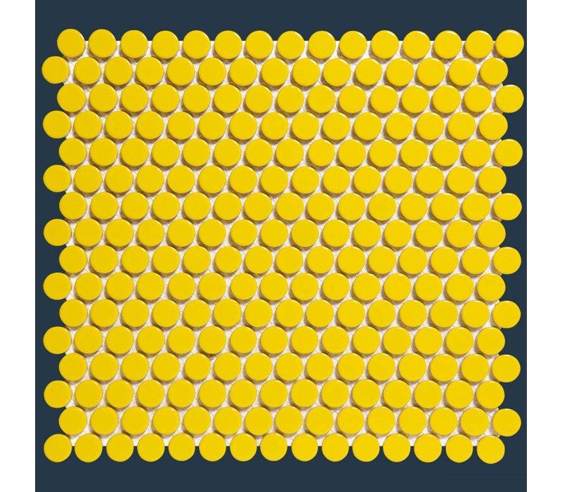 mozaïek VENICE Glossy Yellow