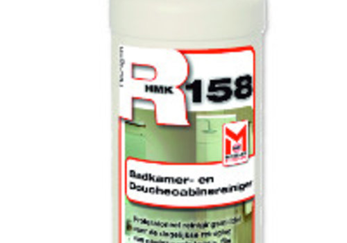 Moeller HMK R158 Badkamer- en douchecabinereiniger