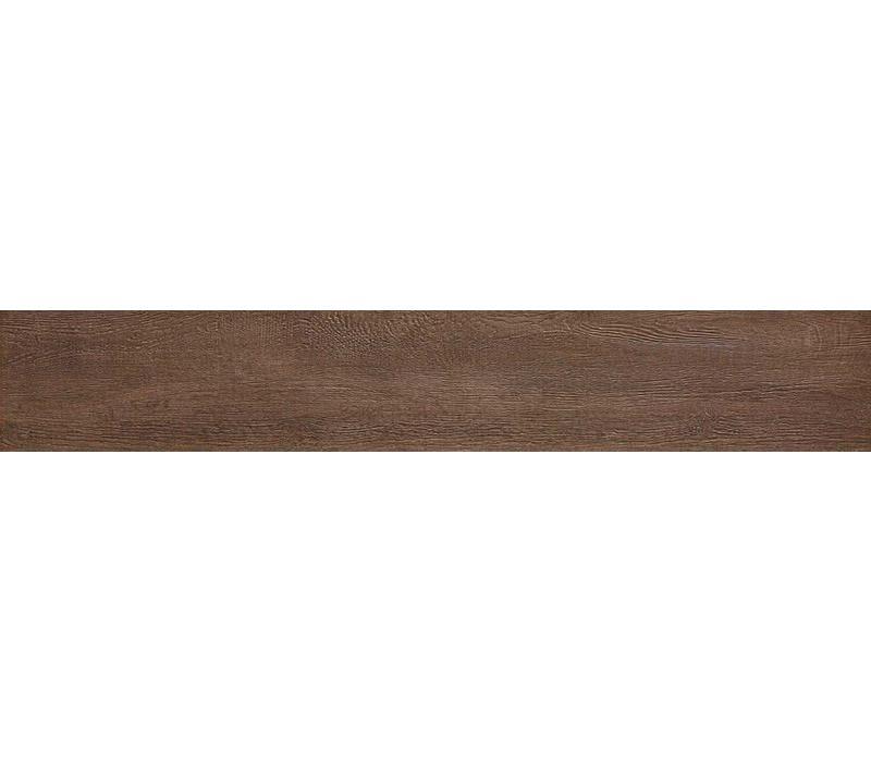vloertegel DOCKS Tabacco 25x150 cm RT