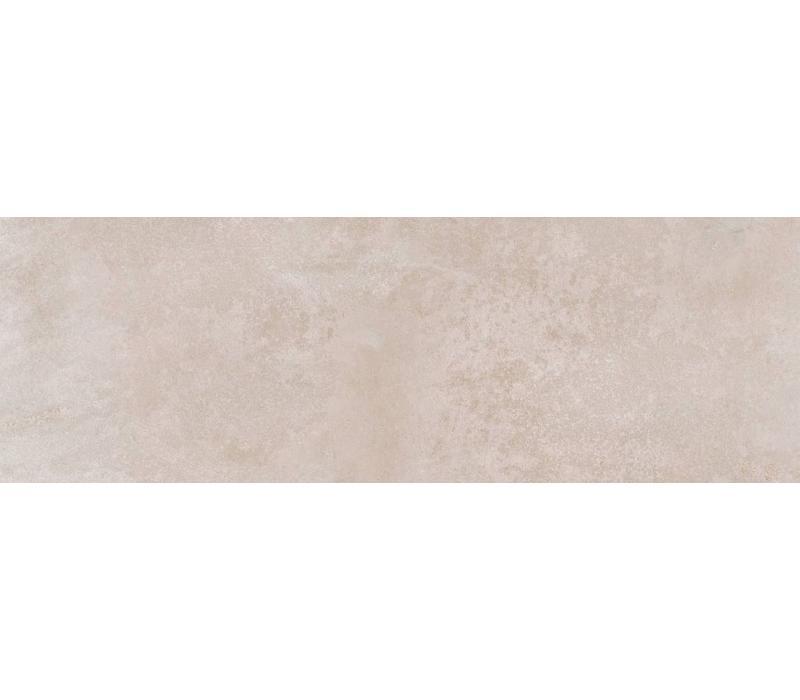 wandtegel NEUTRA Cream 30x90 cm rett.
