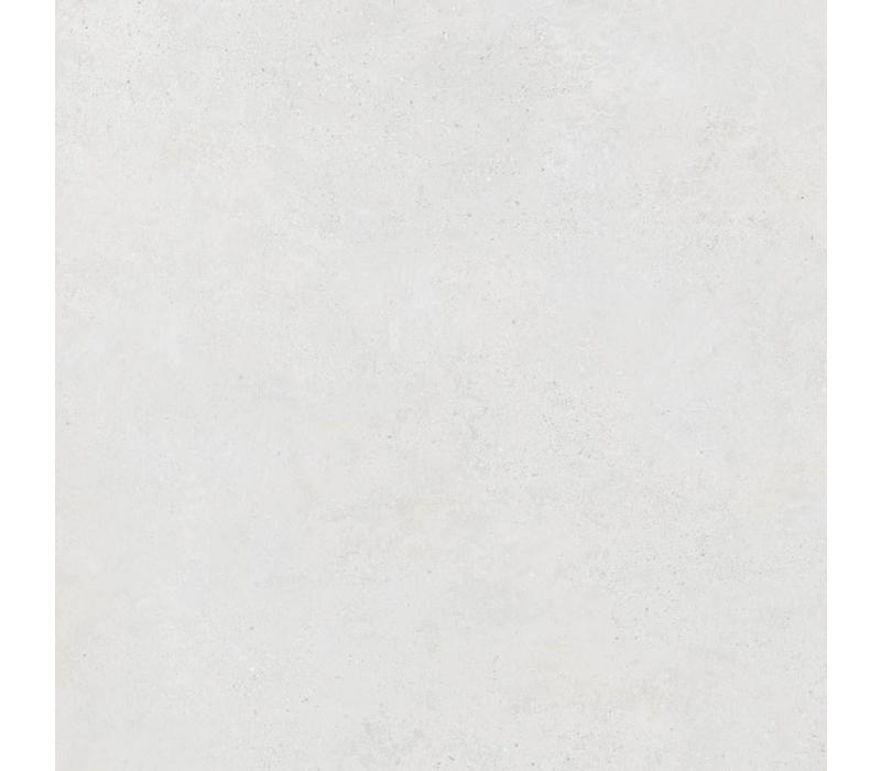 vloertegel DOWNTOWN White 75x75 cm rett.