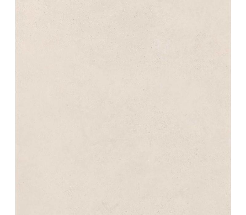 vloertegel DOWNTOWN Ivory 75x75 cm rett.
