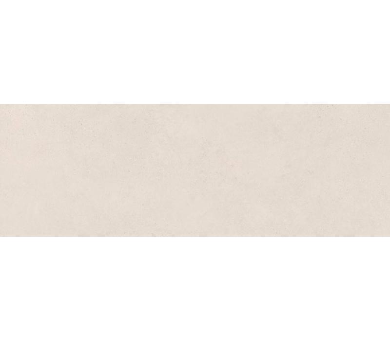 wandtegel DOWNTOWN Ivory 40x120 cm rett.