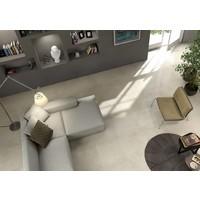vloertegel STONEWORK White 60x60 cm