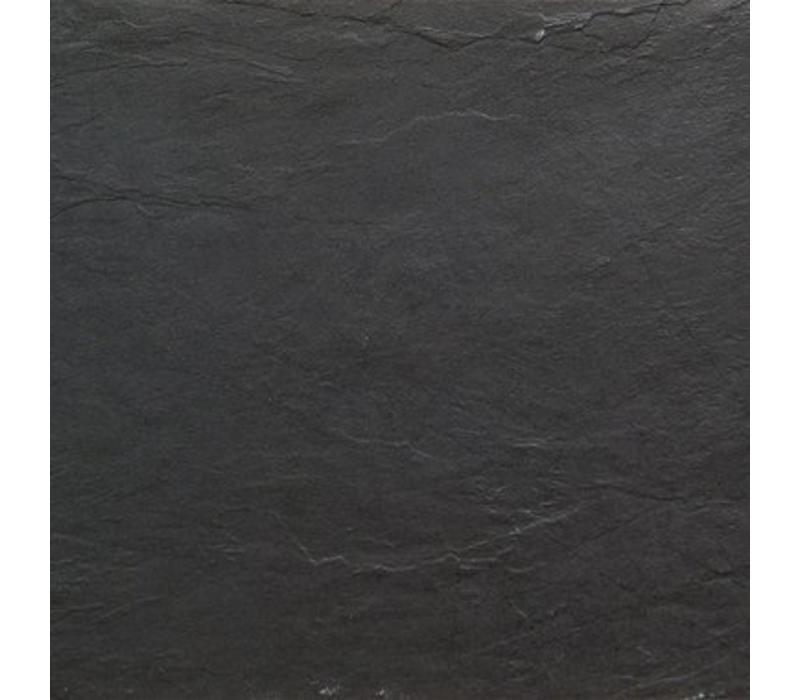 vloertegel ARDESIA Black 60x60 cm