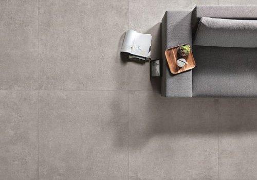 Pastorelli vloertegel SENTIMENTO Grigio 80x80 cm